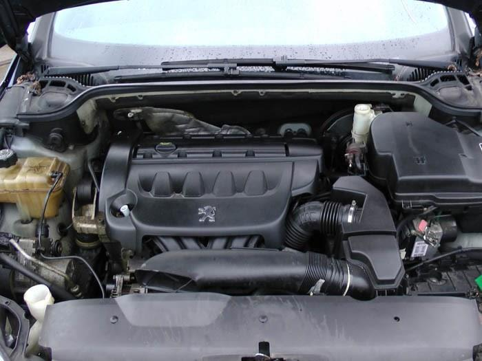 Peugeot 407 - Image 2 / 4