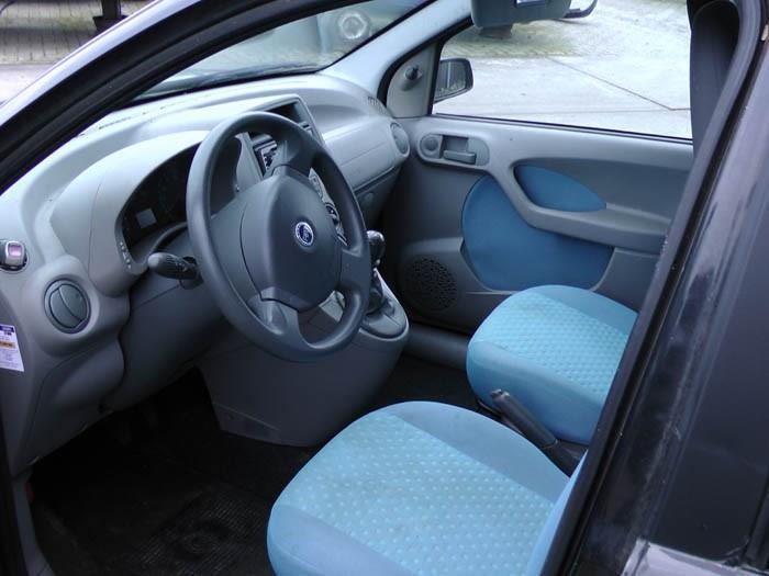 Fiat Panda - Image 3 / 4