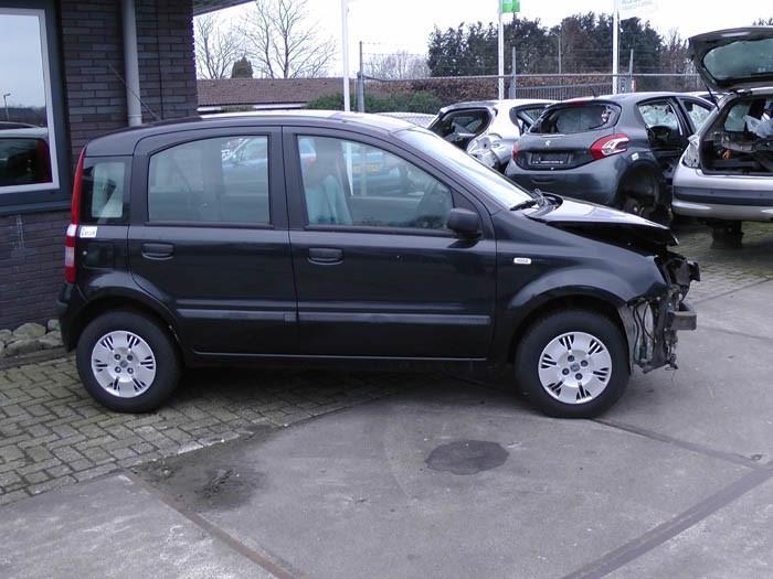 Fiat Panda - Image 1 / 4