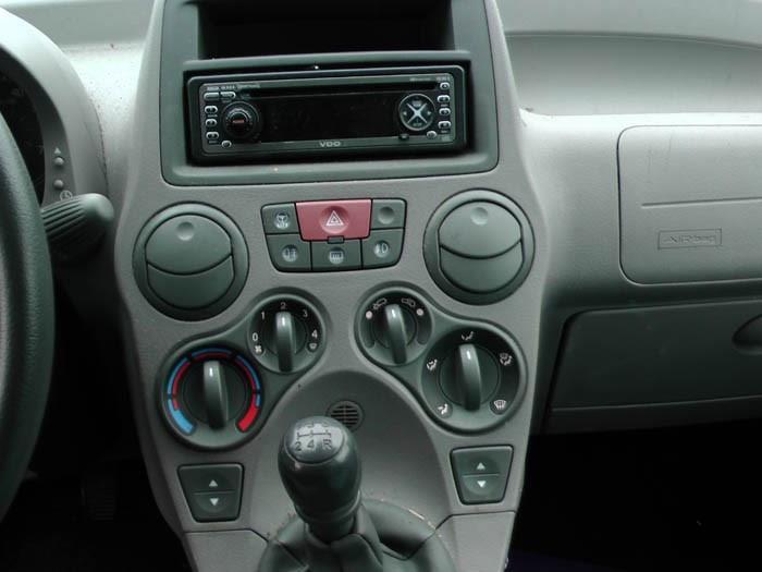 Fiat Panda - Image 4 / 4