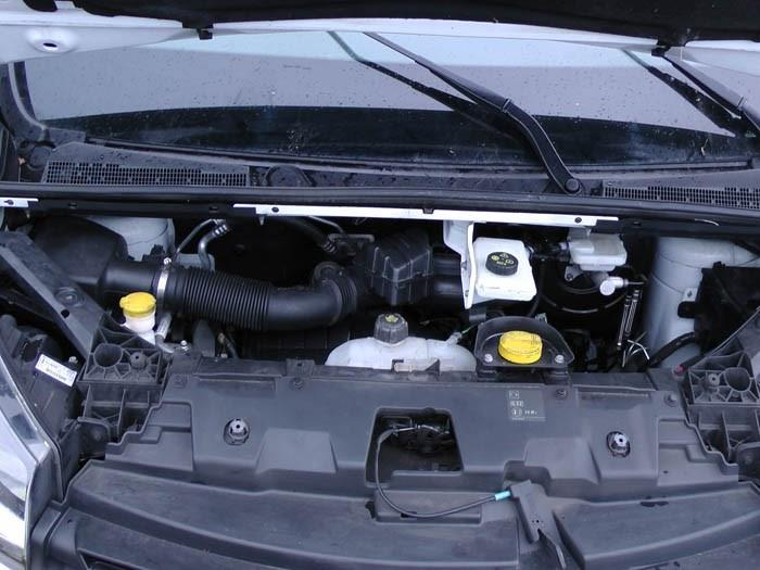 Renault Trafic - Picture 3 / 4