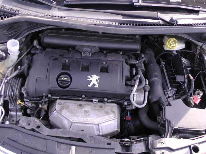 Peugeot 207 - Image 3 / 5