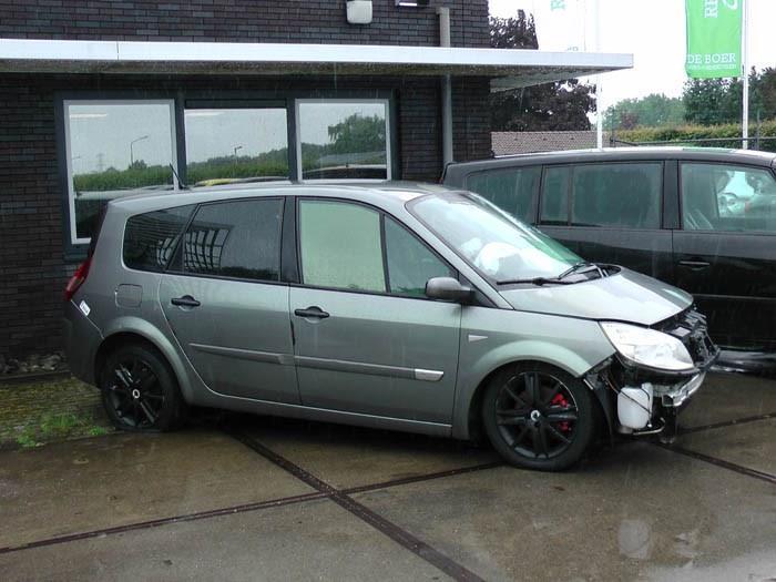 Renault Megane Scenic - Bild 1 / 2