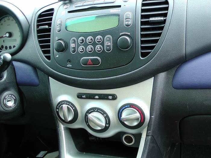 Hyundai I10 - Picture 2 / 3