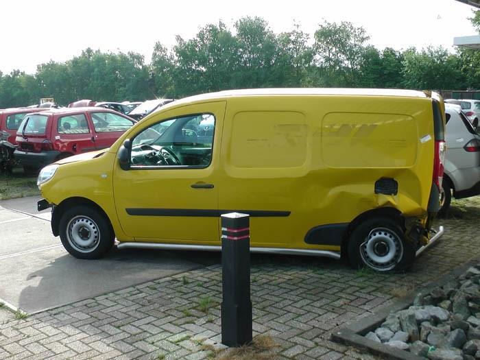 Renault Kangoo - Afbeelding 3 / 3
