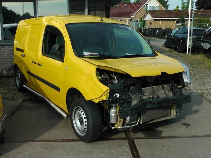 Renault Kangoo - Afbeelding 1 / 3