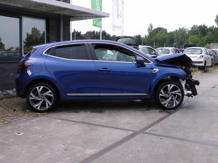 Renault Clio 1.0 TCe 100 12V 2019-06 / 0-00