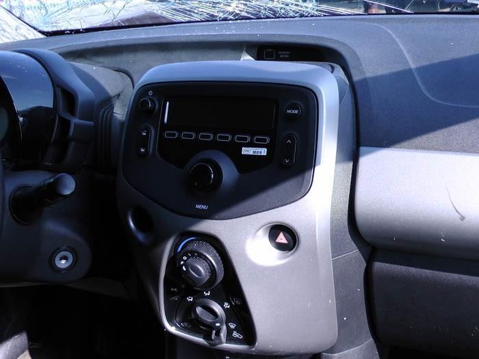 Peugeot 108 - Afbeelding 2 / 2