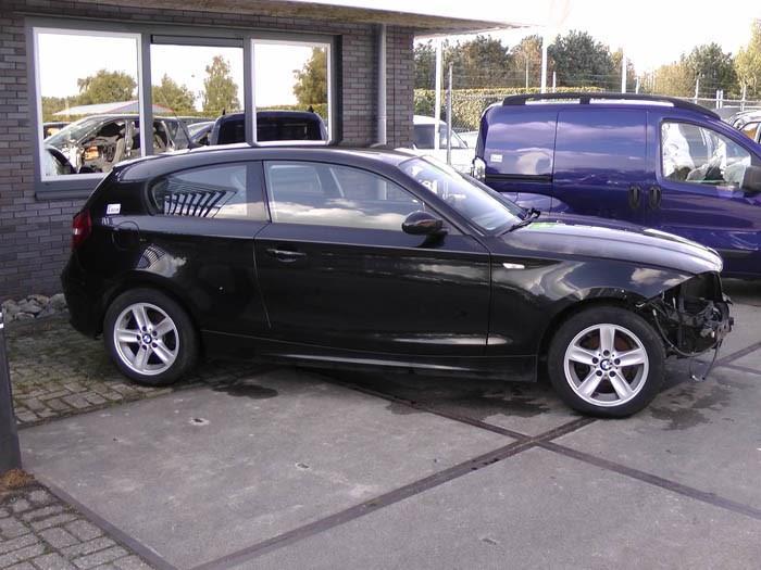 BMW 1-Série 116i 1.6 16V 2007-03 / 2011-12