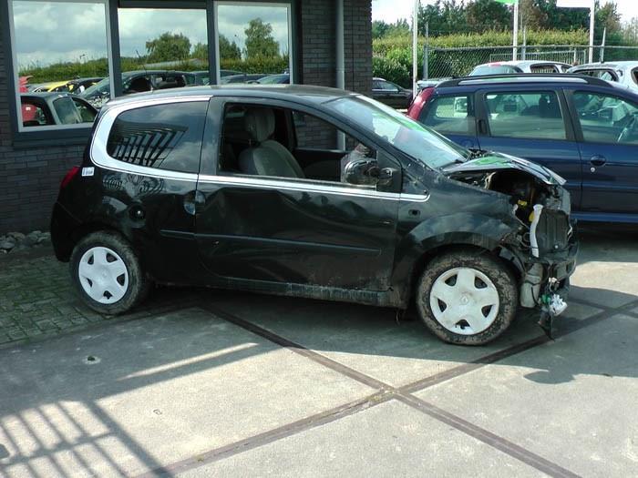 Renault Twingo 1.2 16V 2011-10 / 2014-09