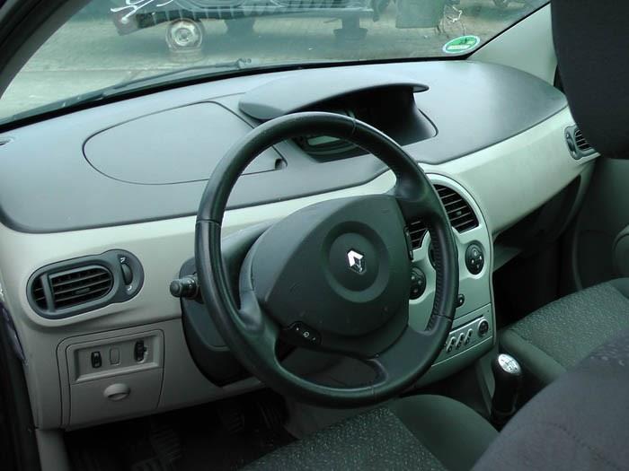 Renault Modus - Picture 4 / 4