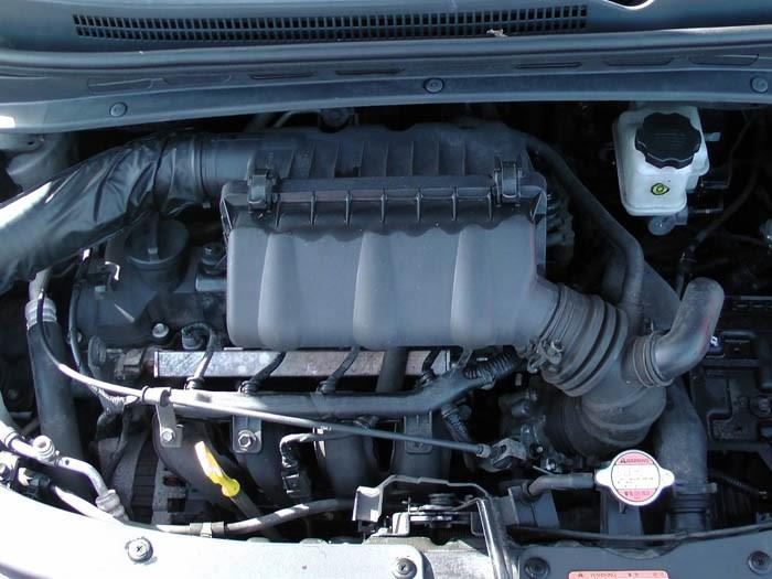 Hyundai I10 - Bild 3 / 4
