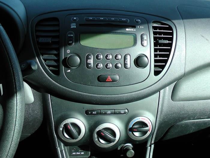Hyundai I10 - Bild 4 / 4