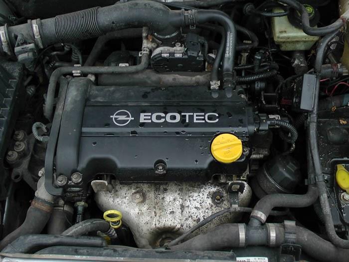 Opel Astra - Bild 3 / 3