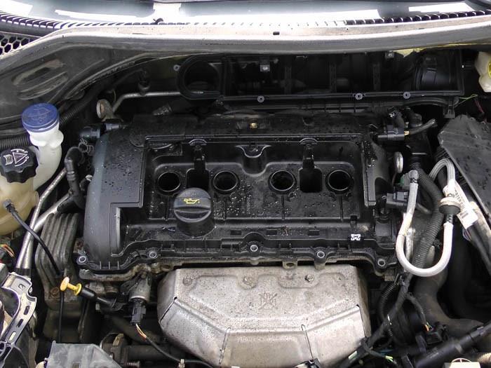 Peugeot 207 - Afbeelding 2 / 4