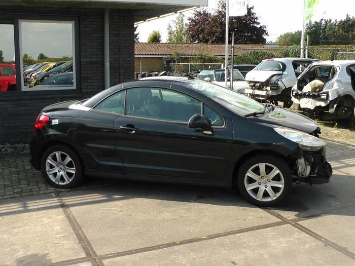 Peugeot 207 1.6 16V 2007-02 / 2009-06
