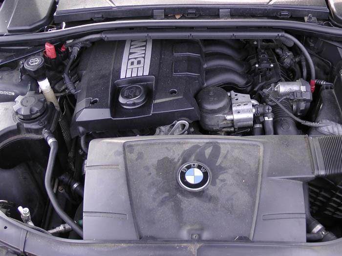 BMW 3-Serie - Afbeelding 6 / 6