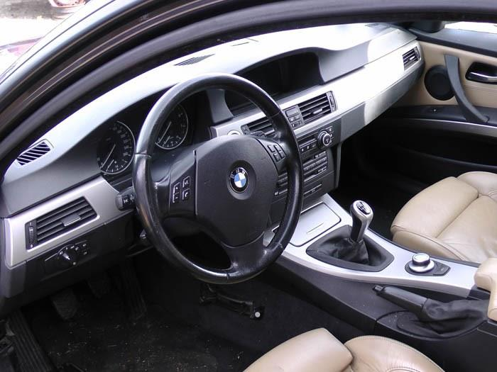 BMW 3-Serie - Afbeelding 3 / 6