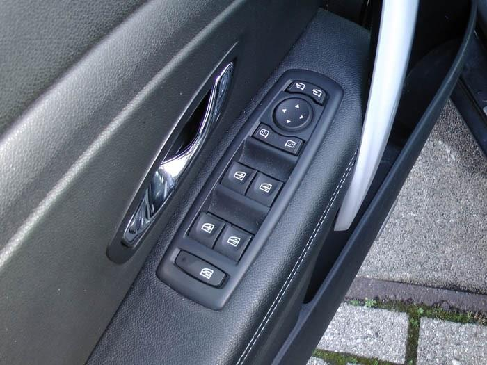 Renault Megane - Bild 3 / 3