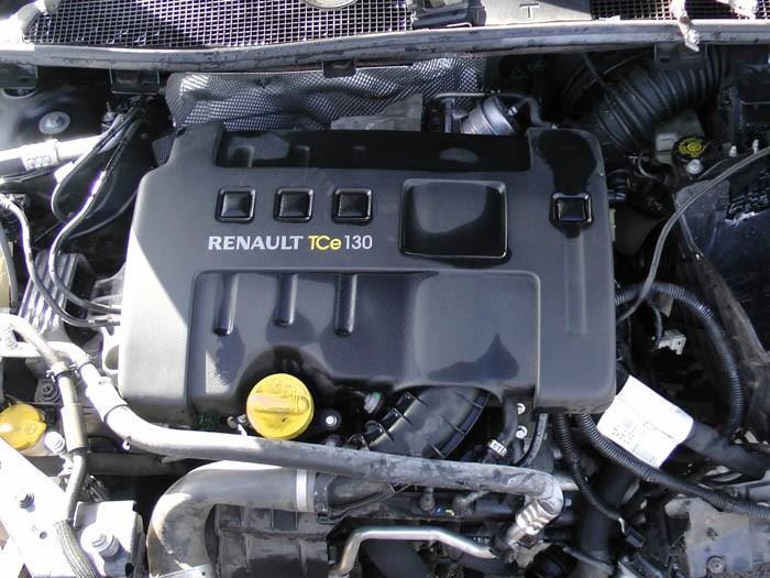 Renault Megane - Bild 2 / 3