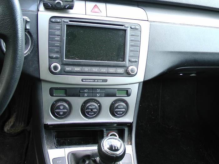 Volkswagen Passat - Bild 4 / 4