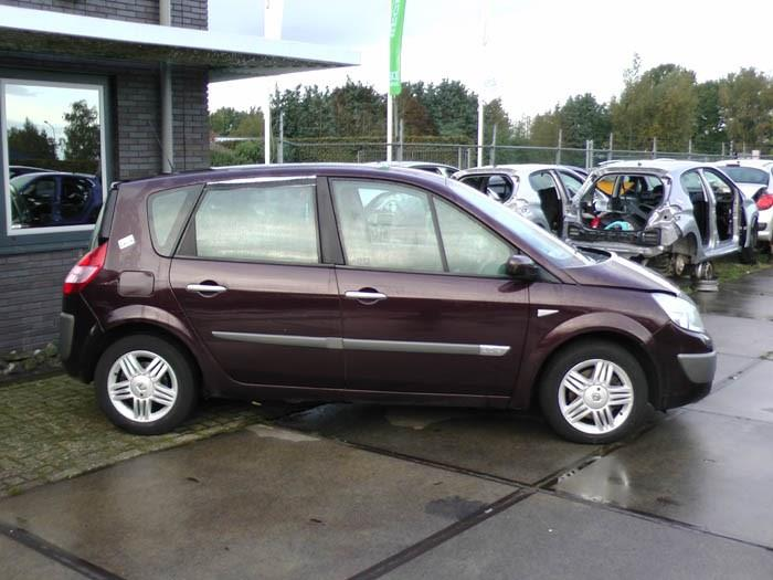 Renault Megane Scenic 2.0 16V 2003-06 / 2009-06