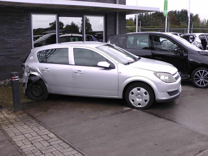 Opel Astra 1.7 CDTi 16V 2004-03 / 2010-10