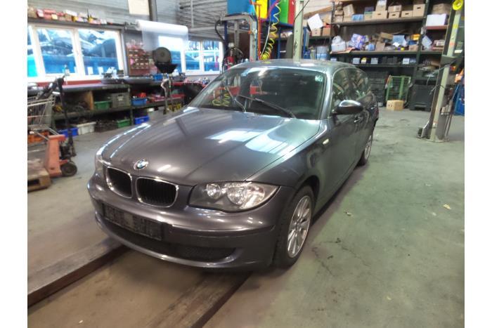 BMW 1-Serie 118d 16V 2006-09 / 2011-06