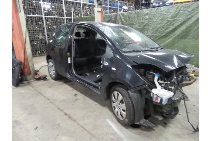 Toyota Yaris 1.3 16V VVT-i 2006-01 / 2008-10