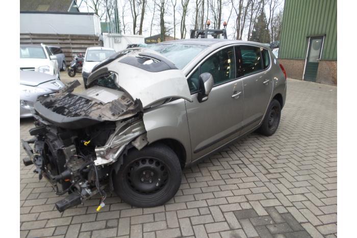 Peugeot 3008 1.6 VTI 16V 2009-06 / 2010-05