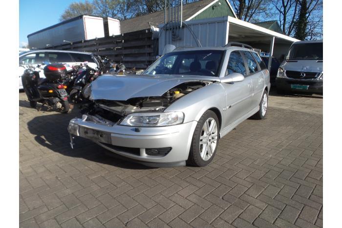 Opel Vectra 2.6 V6 24V 2000-09 / 2003-07