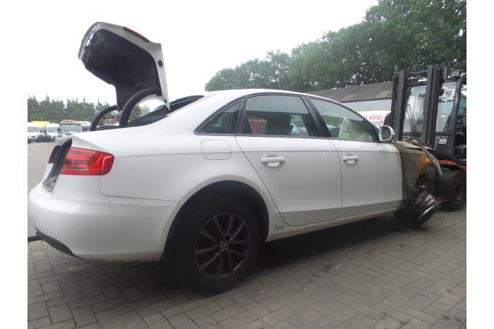 Audi A4 1.8 TFSI 16V 2008-06 / 2012-02