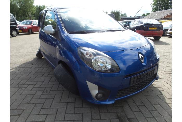Renault Twingo 1.2 16V GT TCE 2007-03 / 2014-07