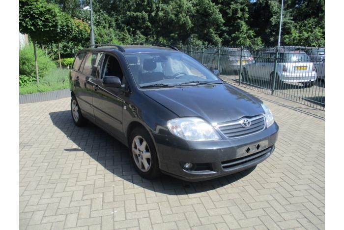 Toyota Corolla 1.6 16V VVT-i 2002-01 / 2007-08