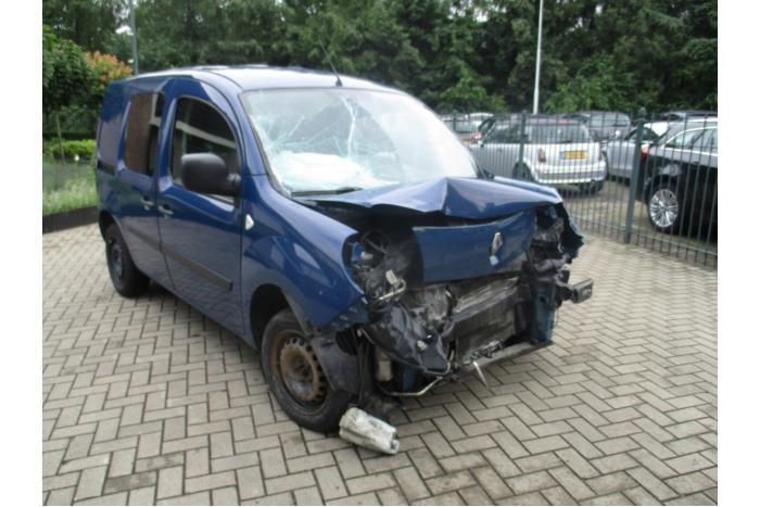 Renault Kangoo 1.5 dCi 85 2008-02 / 0-00