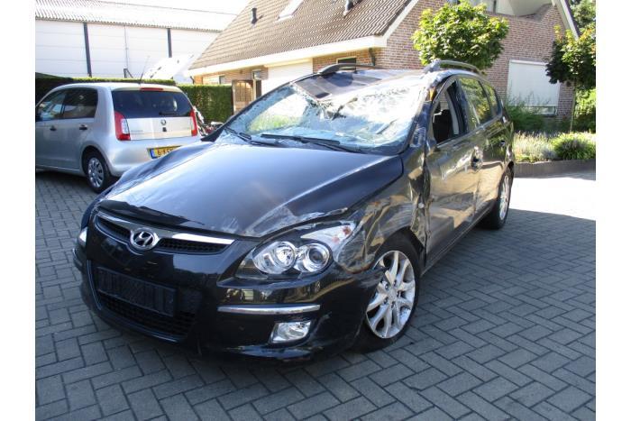 Hyundai I30 1.4 CVVT 16V 2009-11 / 2012-06