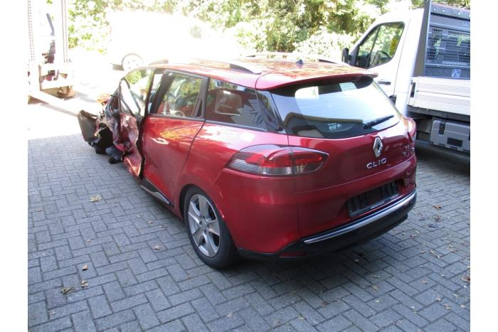 Renault Clio 0.9 Energy TCE 12V 2013-01 / 0-00