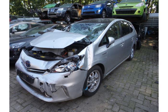 Toyota Prius 1.8 16V 2011-05 / 0-00