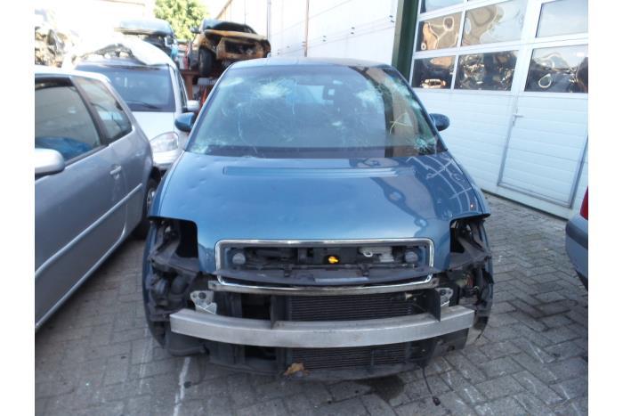 Audi A2 1.4 16V 2000-02 / 2003-12