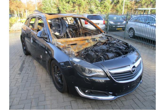 Opel Insignia 2.0 CDTI 16V 2014-11 / 2016-12