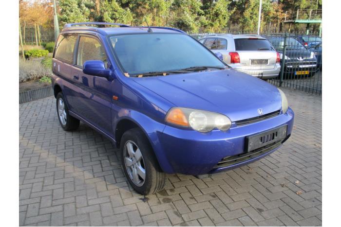 Honda HR-V 1.6 16V 4x2 1999-03 / 2005-07