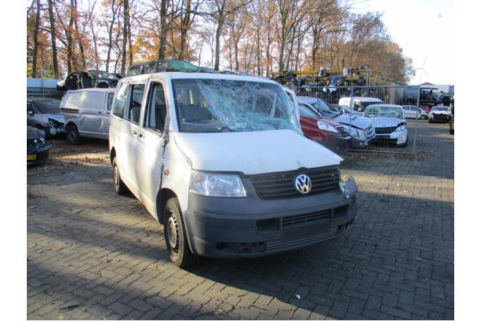 Volkswagen Transporter 1.9 TDi 2003-04 / 2009-11