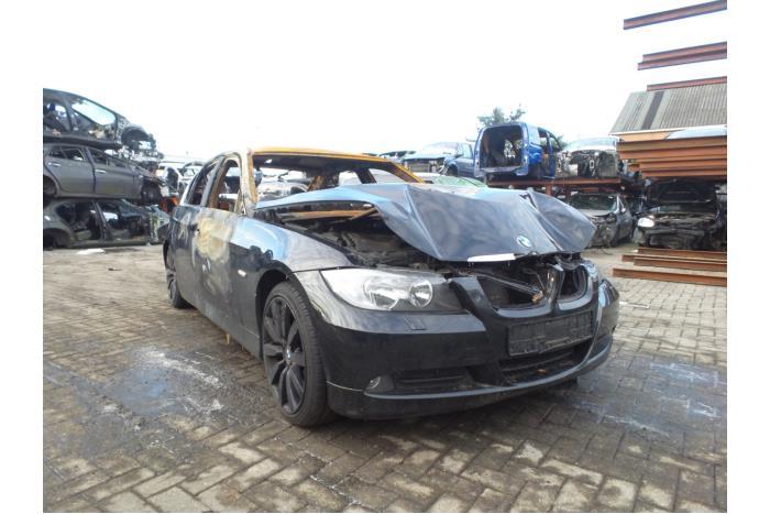 BMW 3-Serie 318d 16V 2007-09 / 2010-02