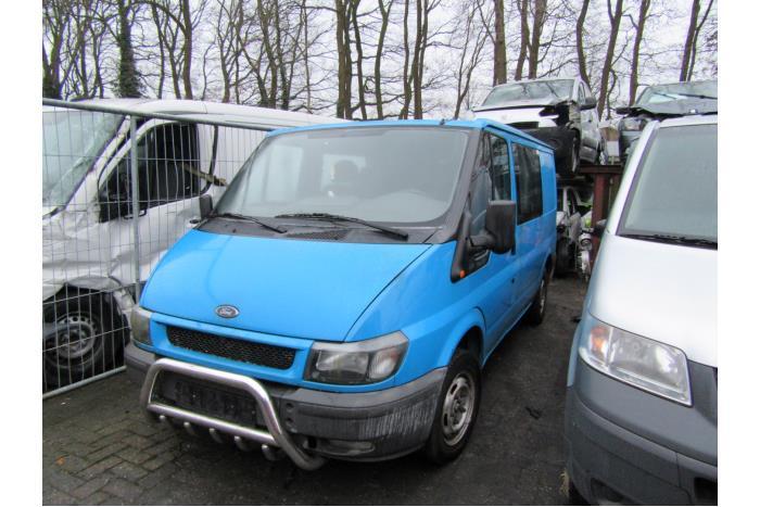 Ford Transit 2.0 TDdi 16V 260S 2000-08 / 2006-07