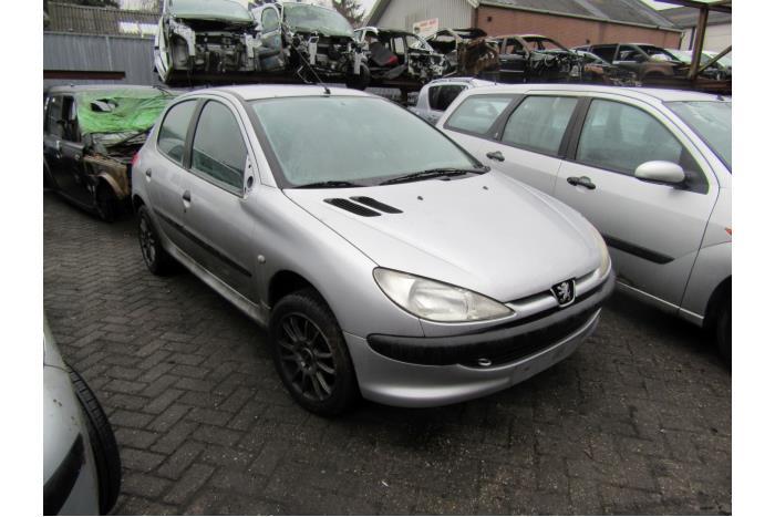 Peugeot 206 1.4 XR,XS,XT,Gentry 2000-08 / 2005-03