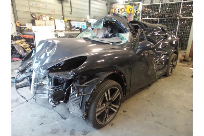 Porsche Cayenne 3.0 D V6 24V 2011-06 / 2014-09