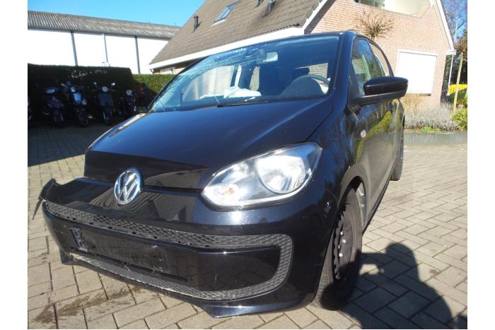 Volkswagen UP 1.0 12V 60 2011-08 / 0-00