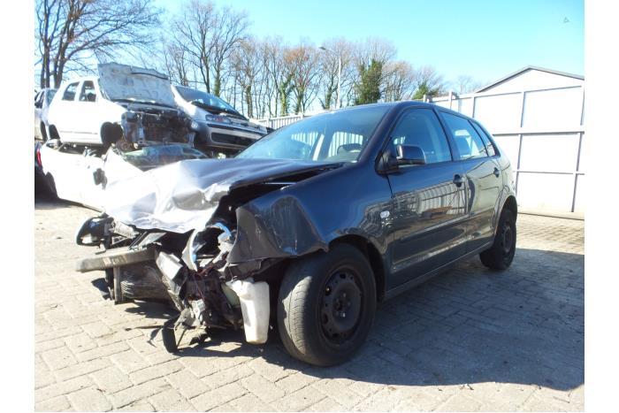 Volkswagen Polo 1.9 TDI 100 2001-10 / 2009-11
