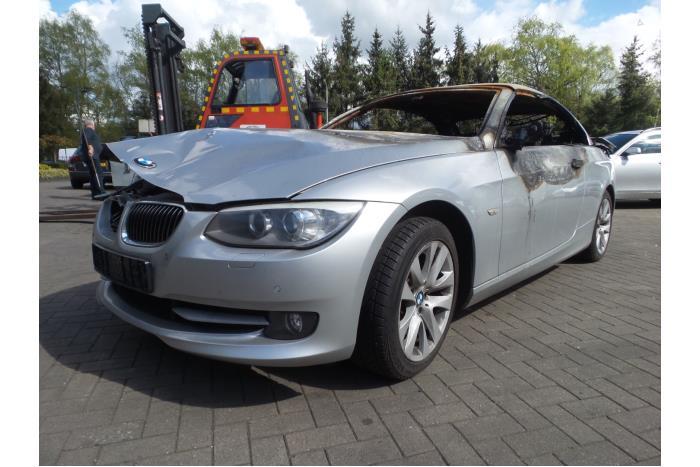 BMW 3-Serie 330d 24V 2009-01 / 2013-12