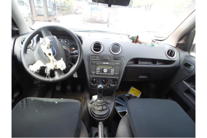 Ford Fusion 1.4 16V 2002-08 / 2012-12